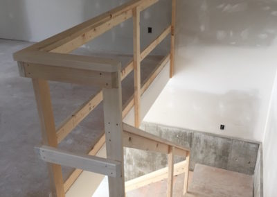 new-build-stairs